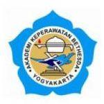 Logo Akademi Keperawatan Bethesda Yakkum