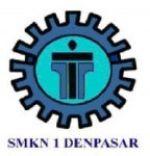 logo smkn 1 denpasar