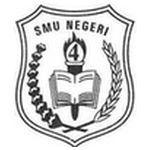 Logo SMAN 4 Medan