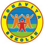 Logo Sekolah Bonavita Tangerang