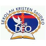 Logo Sekolah Kristen Solideo