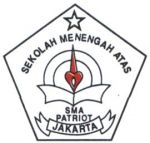 Logo SMA Patriot Jakarta Timur