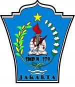 logo smpn 279 jakarta
