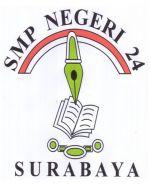 Logo SMPN 24 Surabaya