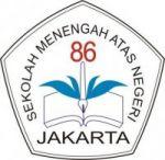 Logo SMAN 86 Jakarta