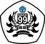 Logo SMAN 99 Jakarta