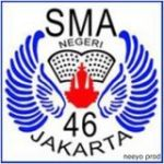 Logo SMAN 46 Jakarta
