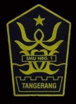 Logo SMAN 1 Kota Tangerang