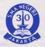 Logo SMAN 30 Jakarta