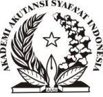 Logo Akademi Akuntansi Syafa'At Indonesia