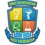 Logo SMK Kesehatan Adi Husada Malang