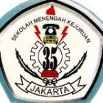 Logo SMKN 35 Jakarta