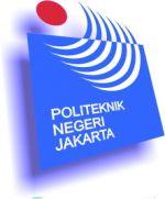 logo politeknik negeri jakarta