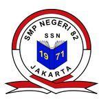 logo smpn 82 jakarta