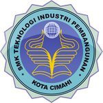 Logo SMK TI Pembangunan Cimahi