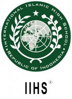 Logo International Islamic High School (IIHS)