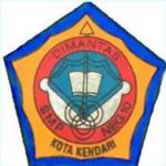 logo smpn 10 kendari