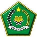Logo MTsN 3 Jakarta