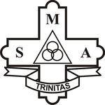 Logo SMA Trinitas Bandung