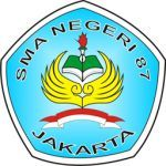 logo sman 87 jakarta