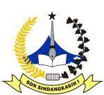 Logo SDN Sindangkasih 1