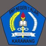 Logo SMPN 1 Klari