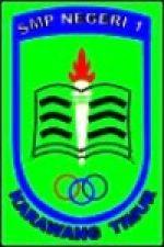 Logo SMPN 1 Karawang Timur
