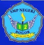 Logo SMPN 12 Kota Bogor