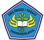 Logo SMAN 1 Taraju