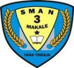 logo sman 3 makale