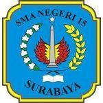 Logo SMAN 15 Surabaya