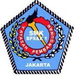 logo smk bps&k 1 jakarta