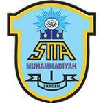Logo SMA Muhammadiyah 1 Sragen