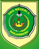 Logo SMAN 2 Banjarbaru