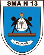 Logo SMAN 13 Padang