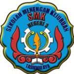 Logo SMKN 3 Tasikmalaya