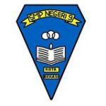 Logo SMPN 9 Kota Bekasi