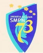 Logo SMPN 73 Jakarta