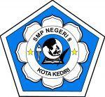 Logo SMPN 8 Kediri