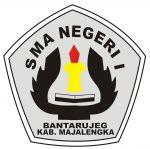 Logo SMAN Bantarujeg Majalengka