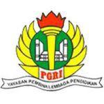 Logo SMA PGRI 1 Metro