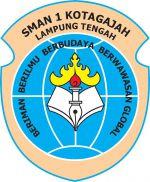 Logo SMAN 1 Kota Gajah