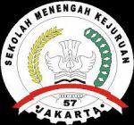 Logo SMKN 57 Jakarta