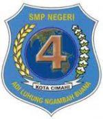 Logo SMPN 4 Cimahi