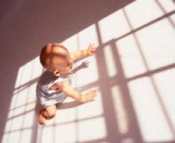 Waspada Radang Paru Mengintai Anak