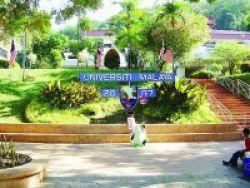 Belajar ke Malaysia, Mencoba Bertaraf Internasional