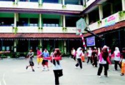 Guru Sekolah Swasta Gunungkidul Dapat Insentif