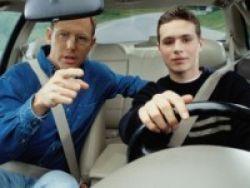 Orang Tua Tegas Bentuk Perilaku Berkendara Remaja