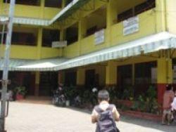 Bersekolah Gratis di Kuncup Melati