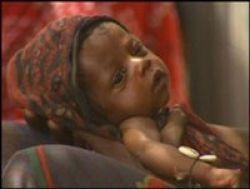 Ethiopia Terancam Kelaparan